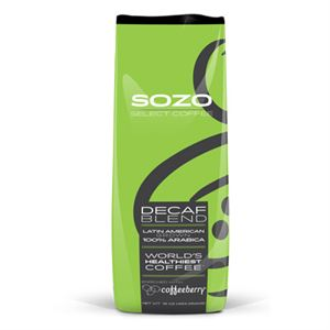 Picture of SOZO® Select Decaf Coffee (16 oz.)